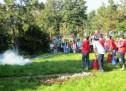 Najmlađi Kotežani naučili da gase vatru (FOTO)