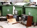 Besplatno odnošenje kabastog smeća