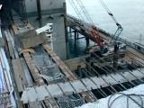 Kineski most još nije spojio Borču i Zemun