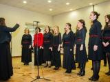 """Održan humanitarni koncert """"Srcem za Vuka"""" u Ovči- 11.02.2014."""