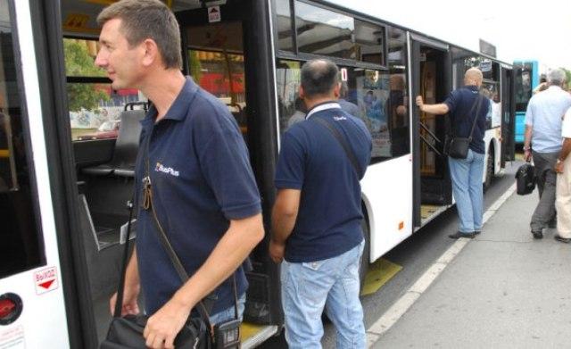 BusPlus kontrolori postaju komunalni policajci!