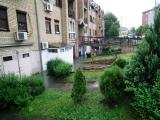 Potopljena Hopovska u Borči pa građani mole za pomoć