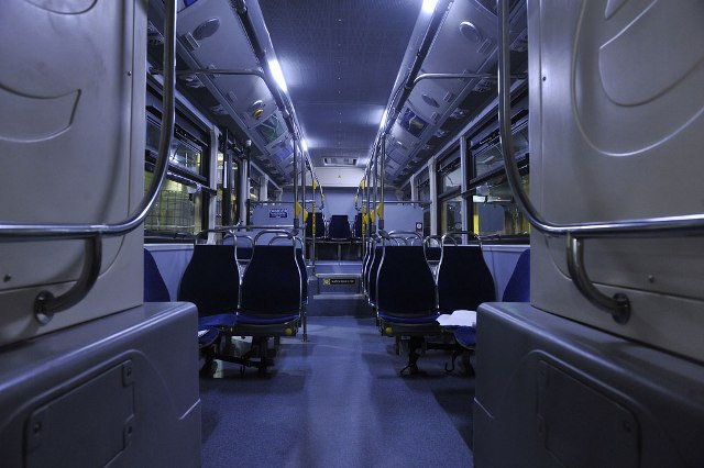 Kineski autobus neće osetiti beogradski asfalt ni prevoziti putnike!