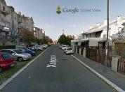 Google Street - Centar 5 Hopovska