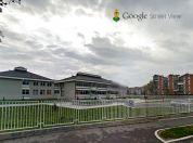 Google Street -  Skola Jovan Ristic Borca