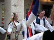 Krf - Srbija - 2013