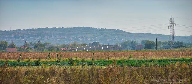 U Krnjači jedna od pet novih privrednih zona - 2014