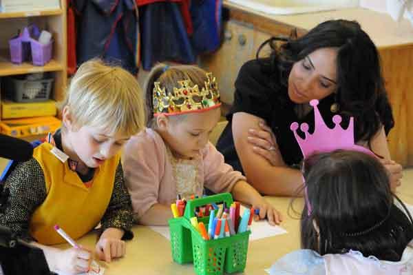 Grad će finansirati i boravak 1.000 dece u privatnim vrtićima 22.1.2015.