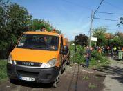 Uklonjene deponije u Kotežu i Jabučkom ritu - 2015