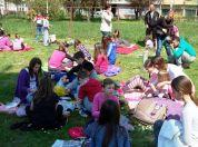 Proslava Dečje vaskršnje radosti u Kotežu - 2015