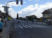 Biciklisticka trka preko leve obale, LOBI