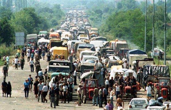 Oluja foto Reuters 1995
