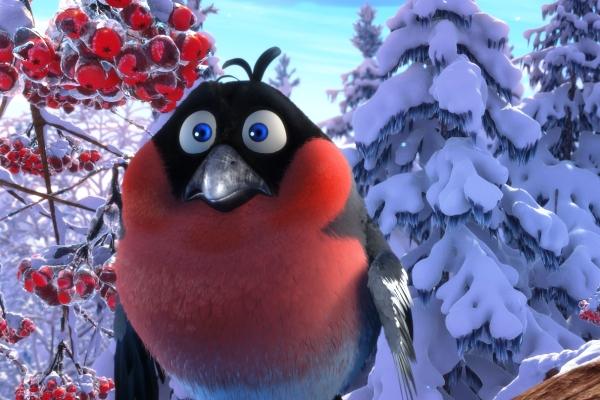 Nastavak bajke Snežna Kraljica od sutra u bioskopima