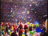 Deda Mraz sa Palilule podelio 4. 000 paketića