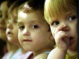 Od prvog januara besplatan vrtić za treće dete