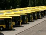 Sredinom septembra na kolovozu još 55 novih autobusa