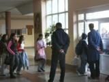 Sve manji broj upisanih đaka u osnovnoj školi Olga Petrov