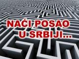 Šta to beše zapošljavanje u Srbiji - www.lobi-info.rs