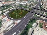 Od sutra novom petljom Pančevački most