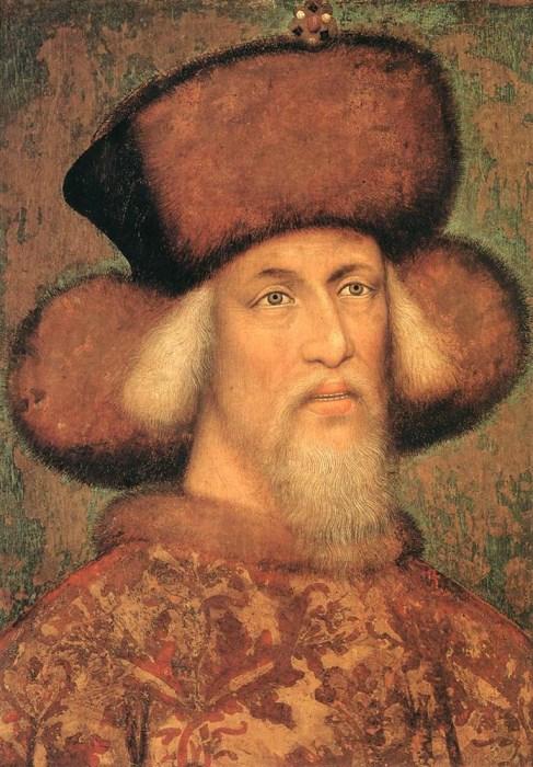 Kralj Žigmund - Izvor: Wikipedia