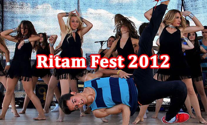 Ritam Fest 2012 FLY