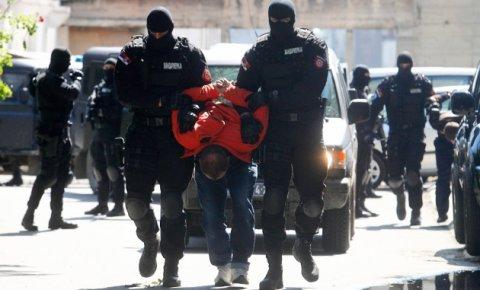 Ukrajinac ilegalac smešten u Padinskoj skeli