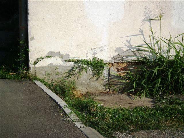 Ušavanje kuća u Kovilovu