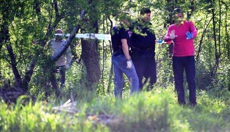 Padinska skela nastavnik diler ubijen