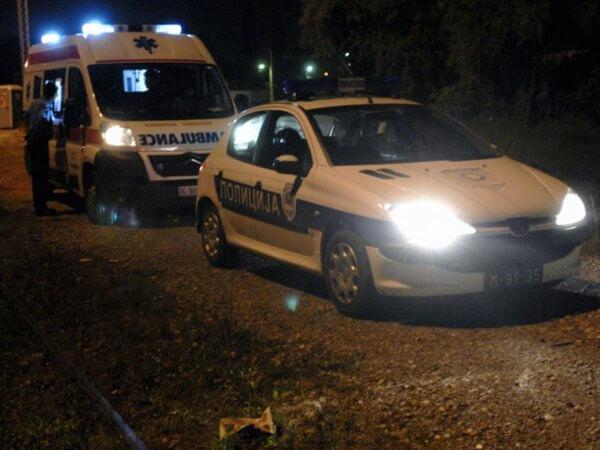 Krnjača: Na Zrenjaninskom nakon saobraćajnog udesa usledila tuča