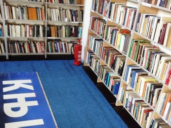Najnoviji naslovi knjiga i u biblioteci Milutin Bojić - 2013