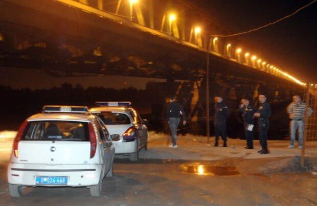 Napadač tukao i pokušao da siluje ženu kod Pančevca