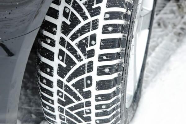 Od danas zimske gume obavezne, kazna po točku 3.000 dinara - 01.11.2013