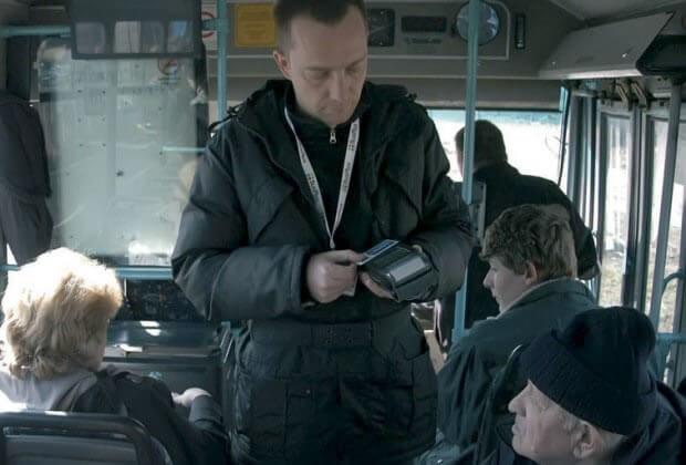 Kontrolori Bus Plusa će postati službena lica?! - 16.11.2013