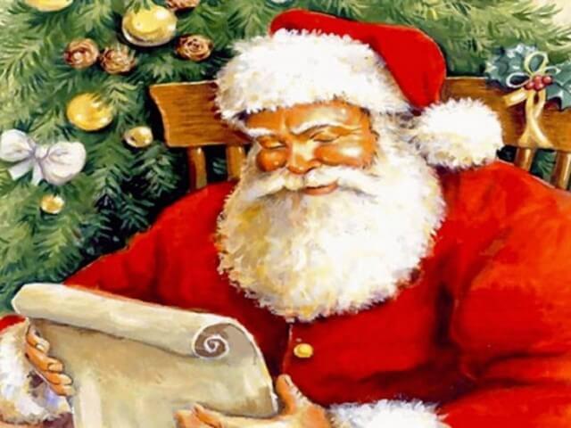 Pošte Srbije pozvale mališane: Deco, pišite Deda Mrazu!