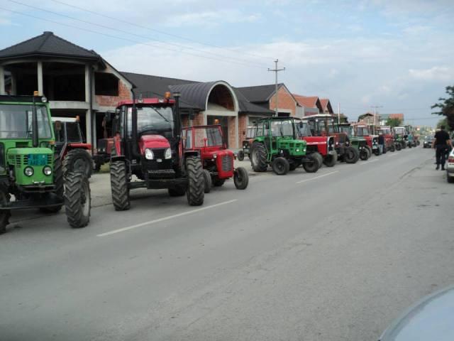 """""""Poljoprivrednici Pančevačkog rita"""" organizuju tribinu"""