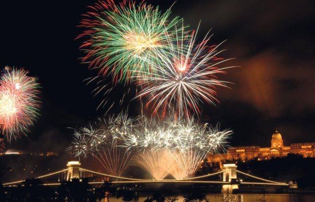 Upoznajte novogodišnje čari Beograda 2014