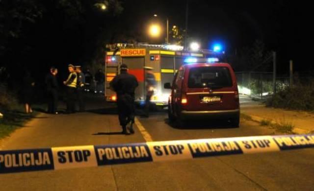 Dve osobe povređene u saobraćajnoj nesreći u Borči