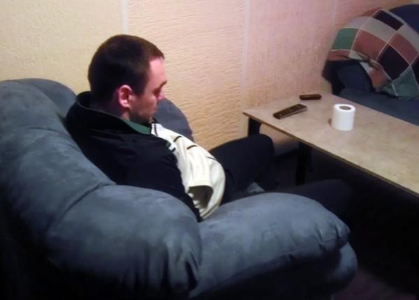 Sinoć u Borči uhapšen diler heroina - 11.03.2014