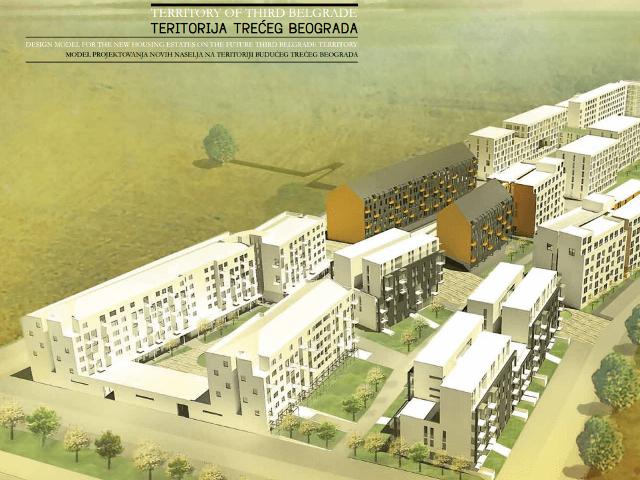 Počela izgradnja socijalnih stanova u Ovči