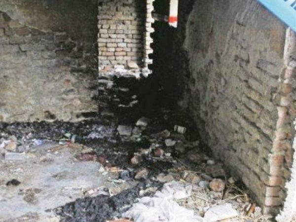 Pronađeno spaljeno telo mladića u Borči
