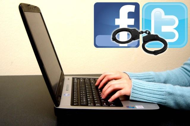 Pazite šta pišete na društvenim mrežama!