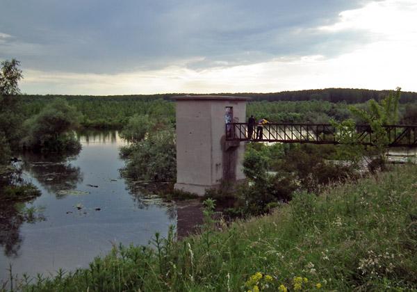 U pripravnosti: Organizovano dežurstvo na Dunavu - 2014