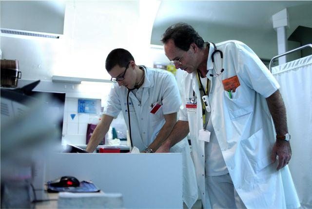 Hitno potrebni lekari u Padinskoj Skeli