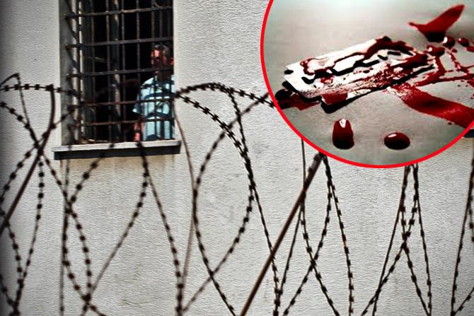 Zatvorenik žiletom isekao vene u Padinskoj Skeli 2014
