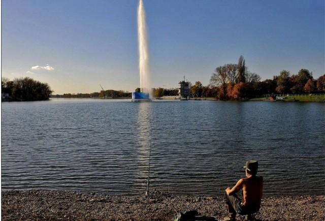 Sunčano i toplo: U Beogradu danas 34 stepena