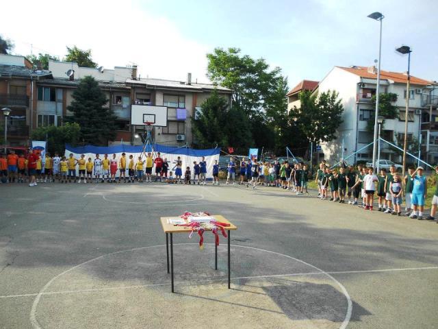 """Košarkaški klub """"Beko"""" iz Koteža zavaršio sezonu"""