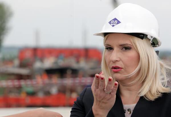 Ministarka Zorana Mihajlovic, izvor: tanjug.rs