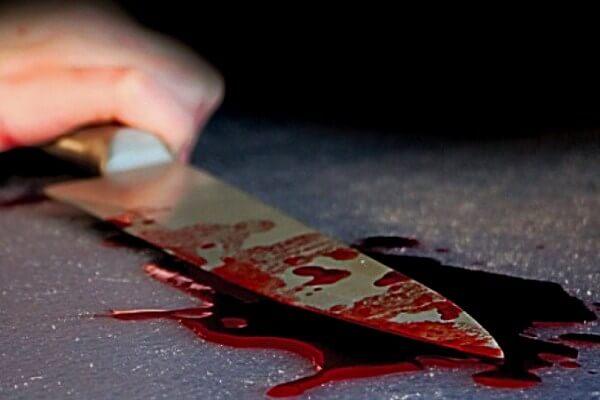 Izbodeni nožem u dvorištu osnovne škole Rade Drainac u Borči-2014