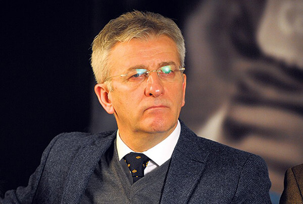 Branimir Brstina, LOBI