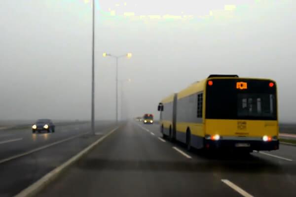 Red vožnje nove linije 85 na relaciji Borča III - Banovo brdo2014